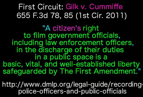 Flming Court Officials 2