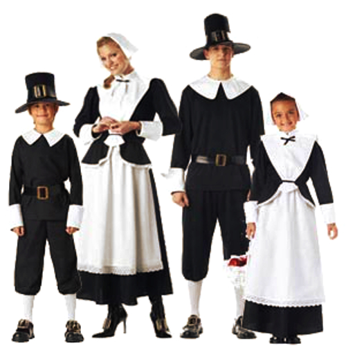 Pilgrim Clothers